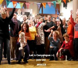 Tango Canyengue – all about tango