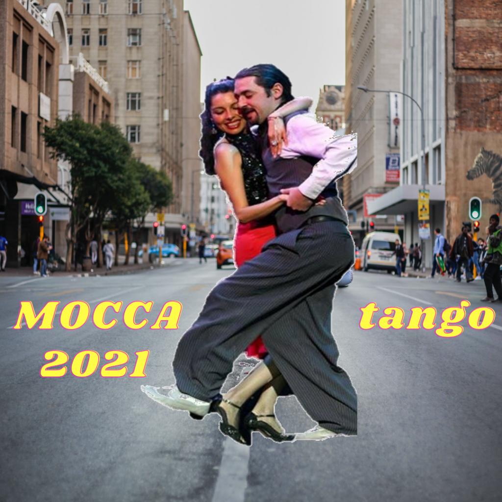 Tango Canyengue Weekend