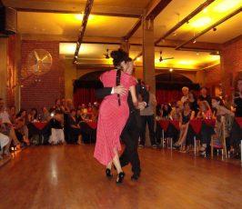 Tango Canyengue – all about tango